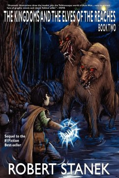 The Kingdoms and the Elves of the Reaches II (Reader's Choice Edition, Keeper Martin's Tales Book 2) - Stanek, Robert