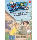 #6 the Case of the Missing Moose - Lewis B Montgomery