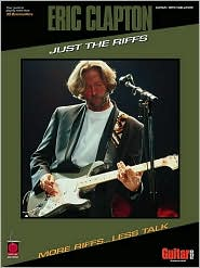 Eric Clapton: Just the Riffs