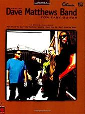 Best of Dave Matthews Band for Easy Guitar - Dave Matthews Band
