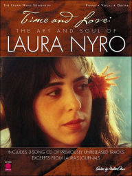 Time and Love: The Art and Soul of Laura Nyro - Laura Nyro