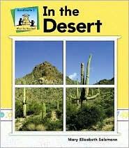 In the Desert - MaryElizabeth Salzmann
