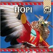 Hopi - Barbara A. Gray, Barbara A. Gray-Kanatiiosh