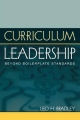 Curriculum Leadership - Leo H. Bradley