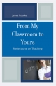 From My Classroom to Yours - James Rourke