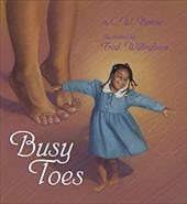 Busy Toes - Bowie, C. W. / Willingham, Fred