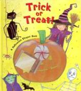 Trick or Treat!: A Halloween Shapes Book