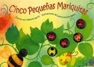 Cinco Pequenos Mariquitas = Five Little Ladybugs