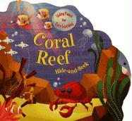 Coral Reef: Hide-And-Seek