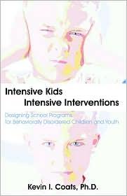 Intensive Kids - Intensive Interventions