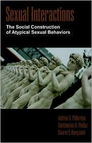 Sexual Interactions - Andreas G. Philaretou, Constantinos N. Phellas, Stavros S. Karayianni