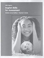 Aim Higher!: English Skills for Assessment, Middle School