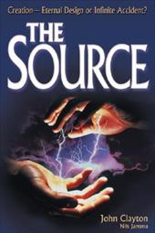 The Source - Clayton, John / Jasma, Nils