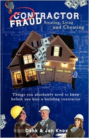 Contractor Fraud