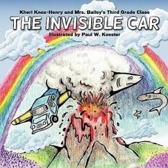 The Invisible Car - Knox-Henry, Kheri