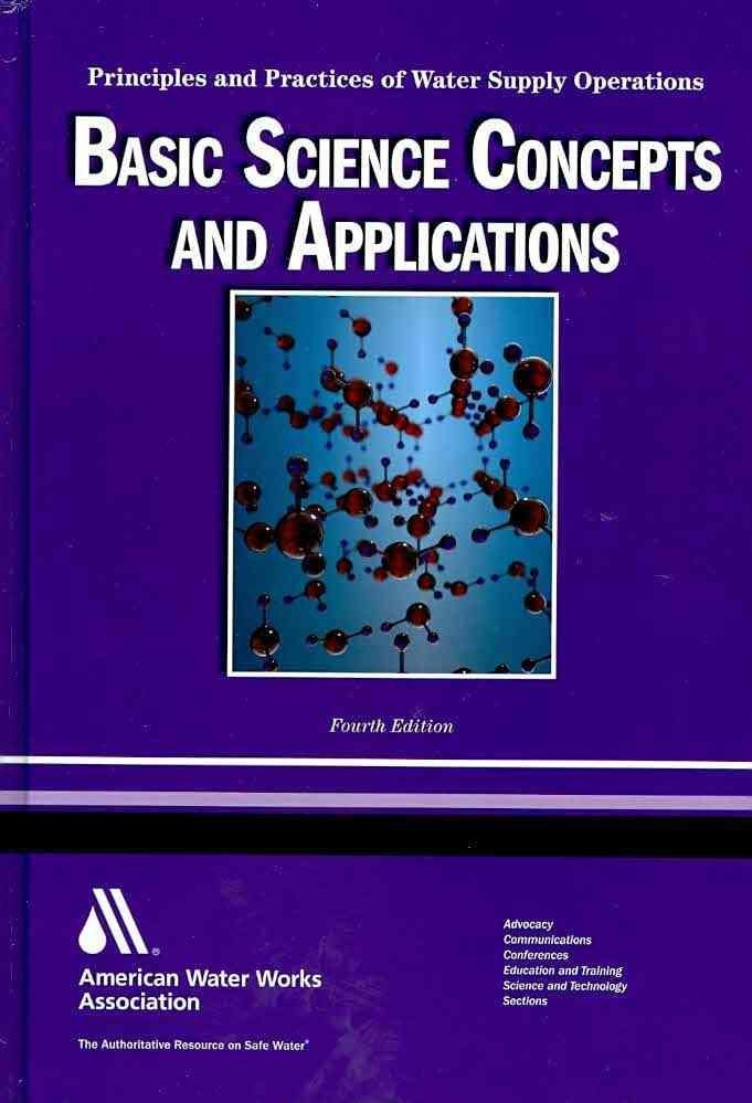 Basic Science Concepts and Applications - Nicholas G Pizzi