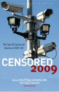 Censored: The Top 25 Censored Stories of 2007-08