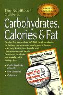 The Nutribase Guide to Carbohydrates, Calories, & Fat 2nd Ed.