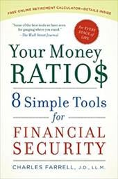 Your Money Ratios: 8 Simple Tools for Financial Security - Farrell, Charles
