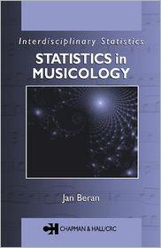 Statistics in Musicology - Jan Beran