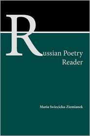 Russian Poetry Reader