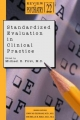 Standardized Evaluation in Clinical Practice - Michael B. First