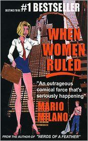 When Women Ruled - Mario Romeo Milano