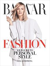 Harper's Bazaar Fashion: Your Guide to Personal Style - Armstrong, Lisa / Mistry, Meenal / Bailey, Glenda