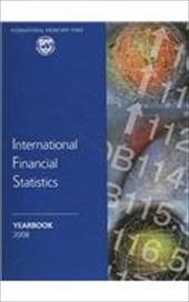 International Financial Statistics Yearbook [With Country Notes 2008] - IMF Institute
