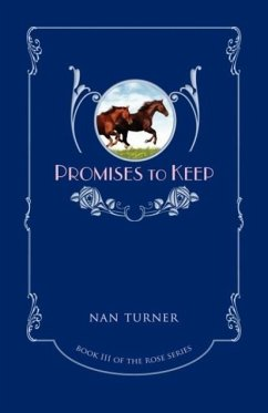 Promises to Keep - Turner, Nan