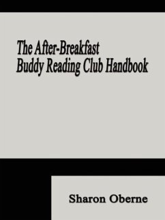 The After-Breakfast Buddy Reading Club Handbook - Oberne, Sharon