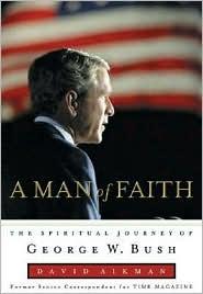 Man of Faith - David Aiken, Read by David Aikman