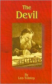 The Devil - Leo Tolstoy, Aylmer Maude (Translator)
