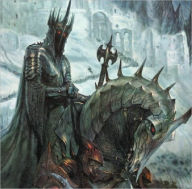 Lord of the Rings Boardgame: Battlefields Expansion - Fantasy Flight Games