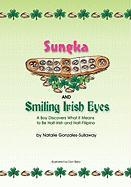 Sungka and Smiling Irish Eyes