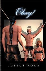 Obey! - Justus Roux