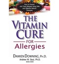 The Vitamin Cure for Allergies - Damien Downing