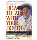 How to Talk with Your Doctor - Ronald L. Hoffman