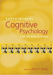 Experimental Cognitive Psychology and Its Applications - Healy, Alice F.