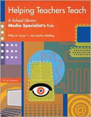 Helping Teachers Teach - Ann Marlow Riedling