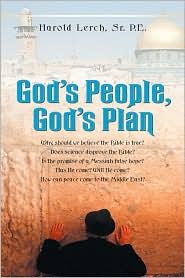 God's People, God's Plan - Harold Lerch