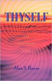 Thyself - Alex S. Hayes