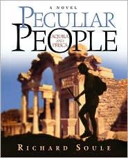 Peculiar People - Richard Soule