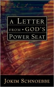 A Letter From God's Power Seat - Jokim Schnoebbe