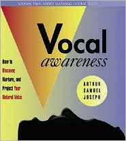 Vocal Awareness - Arthur Samuel Joseph