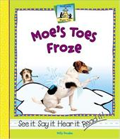 Moe's Toes Froze - Doudna, Kelly