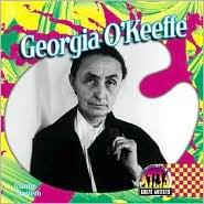 Georgia O'Keeffe - Joanne Mattern