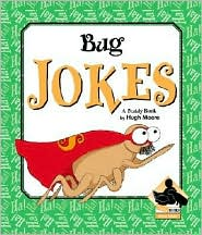 Bug Jokes - Hugh Moore