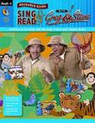 Sing & Read with Greg & Steve Resource Guide, PreK-1