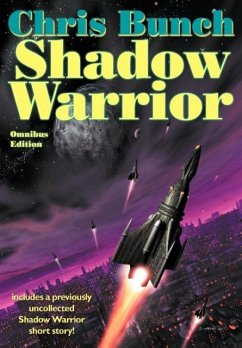 Shadow Warrior Omnibus Edition - Bunch, Chris